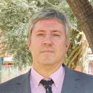 José Francisco Castejón Mochón
